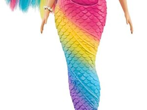 Barbie Colour Change Mermaid