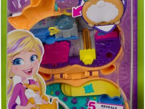 Polly Pocket World 9