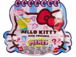 Hello Kitty Mini Accessories