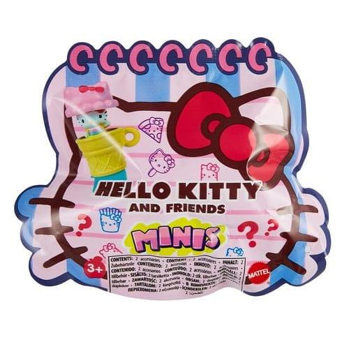 Hello Kitty Mini Accessories