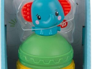 Fisher Price Stacking Elephant