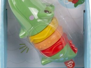 Fisher Price Clicker Alligator