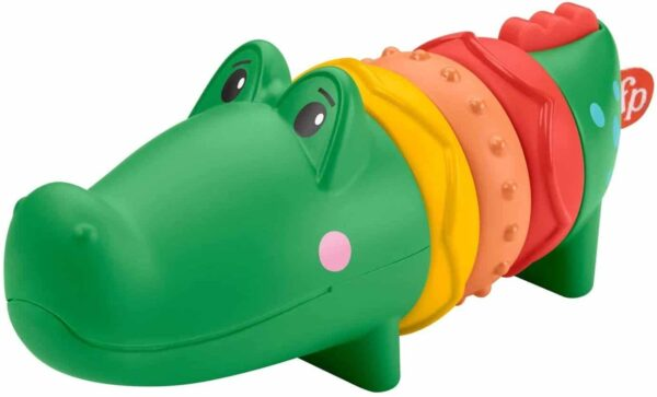 Fisher Price Clicker Alligator
