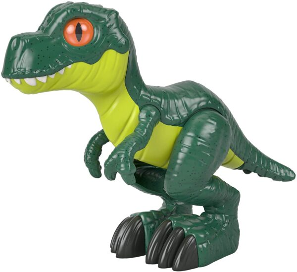 Imaginext Jurassic World T. Rex XL
