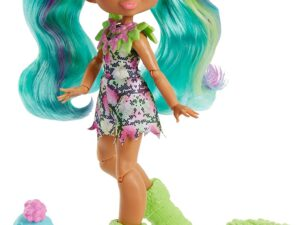 Cave Club Rockelle Doll