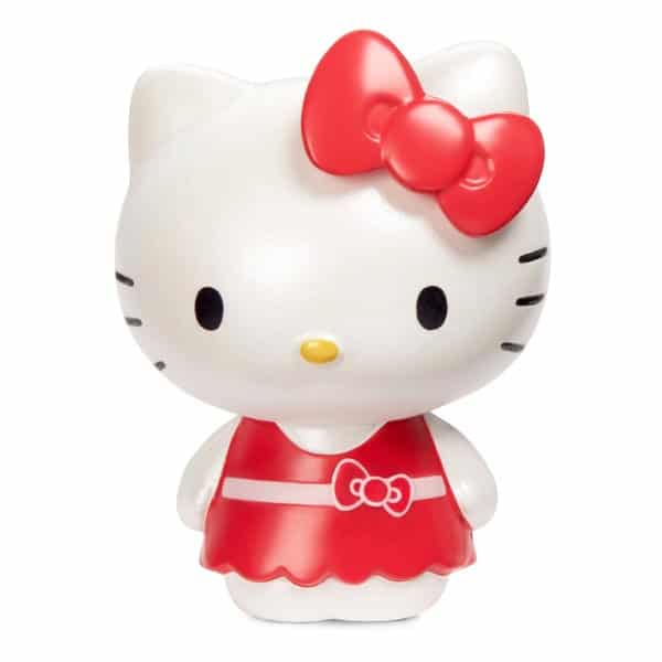Hello Kitty and Eclair Doll & Hello Kitty Figure