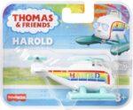Thomas and Friend Rainbow Harold