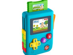 Fisher Price Laugh and Learn Lil' Gamer