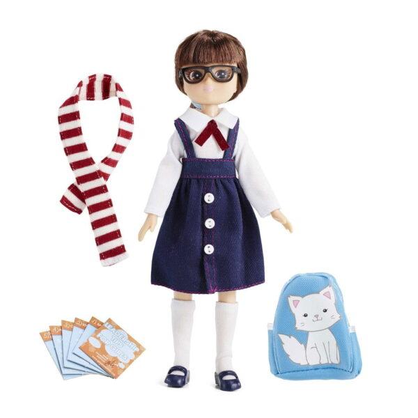 Lottie Dolls School Days