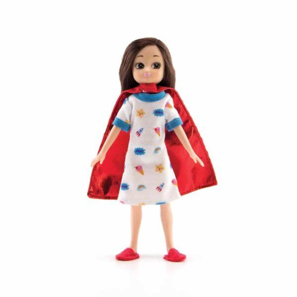 Lottie Dolls True Hero