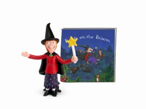 Tonies - Room on the Broom Tonie