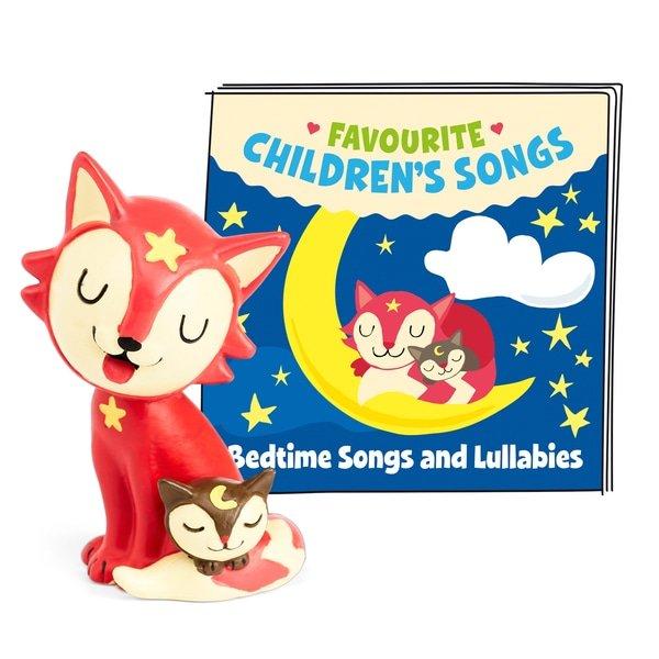 Tonies – Favourite Children's Bedtime Songs and Lullabies Tonie