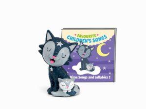Tonies - Bedtime Songs & Lullabies 2