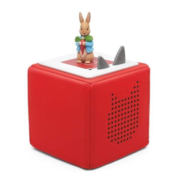 Tonies – Peter Rabbit Tonie