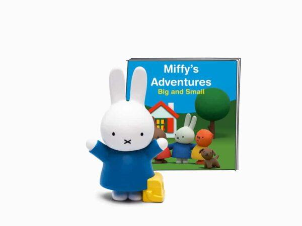 Tonies Miffy's Adventure