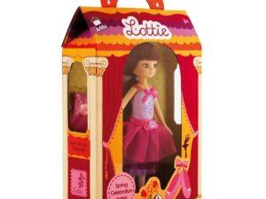Spring Celebration Ballet (Lottie Doll)