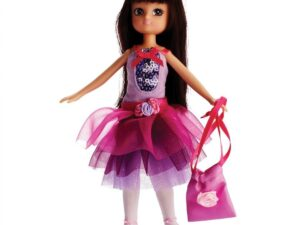 Spring Celebration Ballet (Lottie Doll)