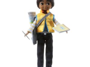 Junior Reporter Sammi Lottie Doll