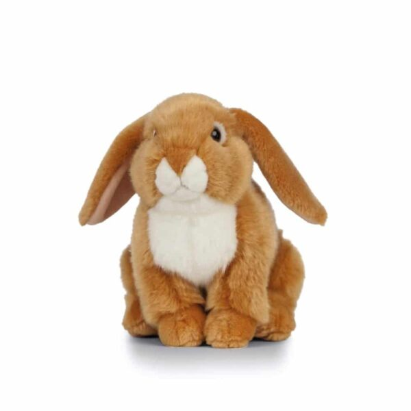 Living Nature French Lop-Eared Rabbit AN472