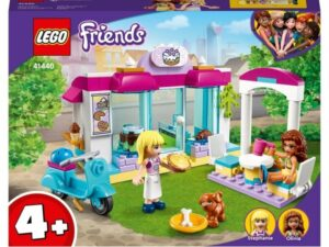 Lego 41440 Friends Heartlake City Bakery Playset