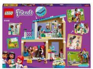 LEGO 41446 Friends Heartlake City Vet Clinic Playset