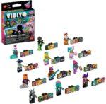 LEGO 43101 VIDIYO Bandmates Minifigures Extension Set