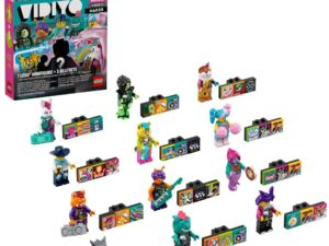 LEGO 43101 VIDIYO Bandmates Minifigures Extension Set