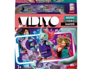 Lego 43106 Vidiyo Unicorn DJ BeatBox Music Video Maker Toy