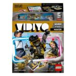 Lego 43107 Vidiyo HipHop Robot BeatBox Music Video Maker Toy