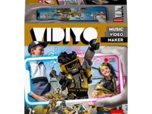 Lego 71745 Ninjago Lloyd's Jungle Chopper Bike Motorbike Toy