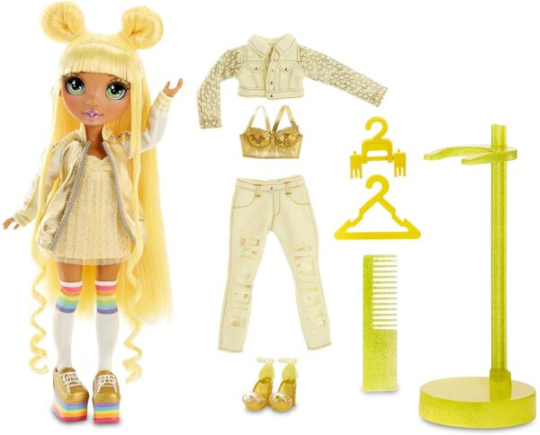 Rainbow High Assorted Dolls
