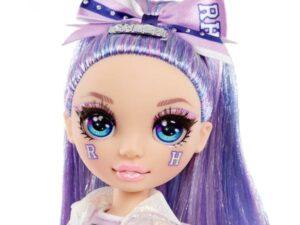 Rainbow High Cheer Doll Assorted