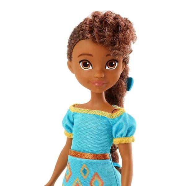 Dreamworks Spirit Untamed Pru Doll with Fashion Accessories