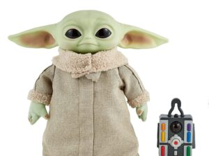 GWD87 Star Wars Child Feature Plush
