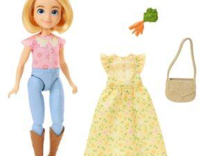 Dreamworks Spirit Untamed Abigail Doll with Fashion Accessories