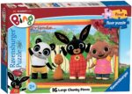 Ravensburger Bing Bunny – My First 16 piece Jigsaw Puzzle