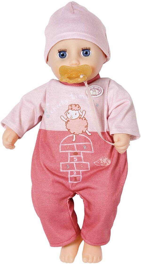 Baby Annabell 706398 First Cheeky Annabell 30cm