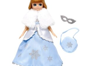 Snow Queen (Lottie Doll)