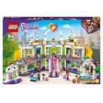 LEGO 41450 Friends Heartlake City Shopping Mall Building Set