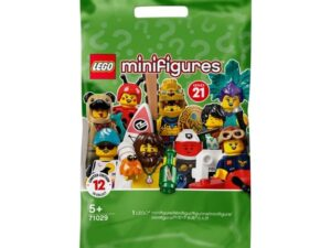 LEGO 71029 Minifigures Series 21 Set