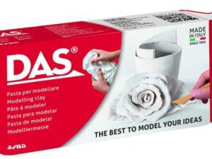 Das 1kg Terracotta Air Hardening Modelling Clay