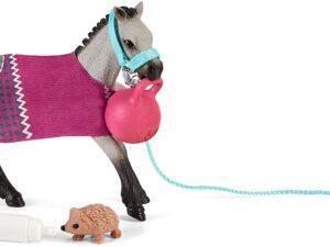 Schleich 42534 Horse Club Playful Foal