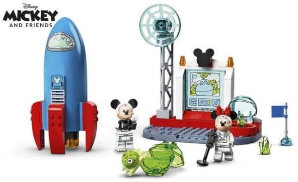 LEGO Disney Mickey And Friends 10774
