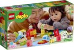LEGO DUPLO Number Train – Learn To Count 10954