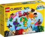 LEGO Classic 11015 Around The World