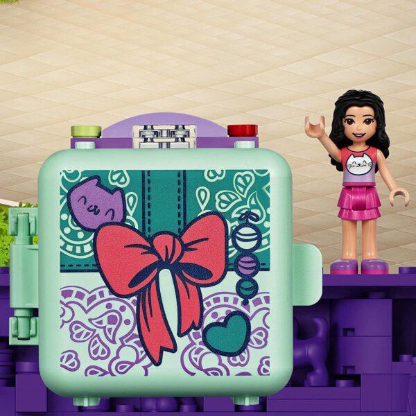 LEGO 41668 Emma's Fashion Cube