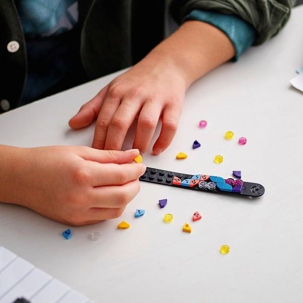 LEGO 41933 DOTS Music Bracelet Making Kit Crafts for Kids