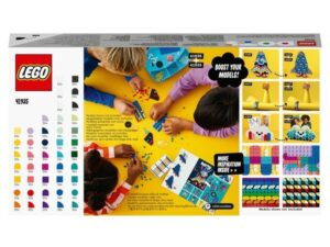 LEGO 41935 DOTS Lots of DOTS for Bracelets & Decor Craft Set