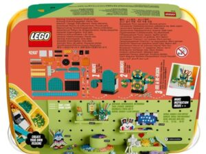 LEGO 41937 DOTS Multi Pack – Summer Vibes 4in1 Craft Set
