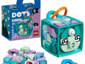 LEGO 41929 DOTS Bag Tag Leopard Accessories Arts & Craft Set